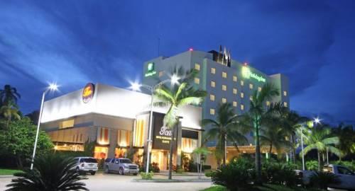 Holiday Inn Acapulco La Isla