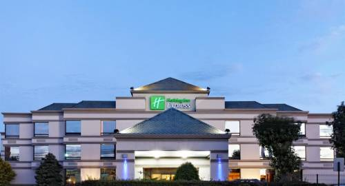 Holiday Inn Express Concepcion