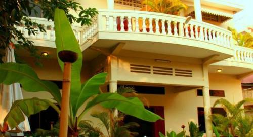 Horizons Cambodia