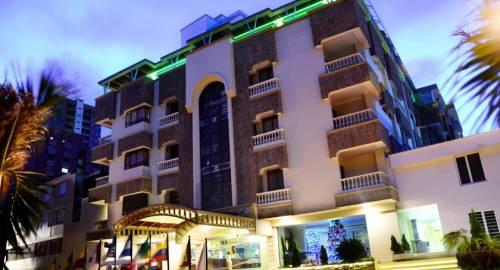 Hotel American Golf