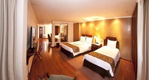 Hotel Centro Internacional