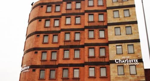 Hotel Charlotte Bogota by L'alianxa