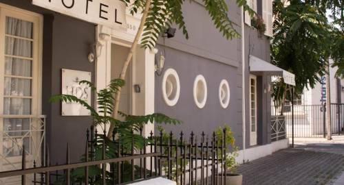 Hotel Don Santiago-Bellavista