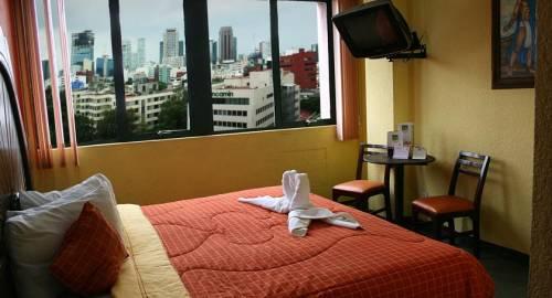Hotel Sybharis