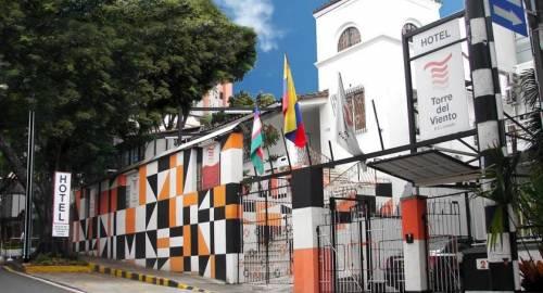Hotel Torre del Viento