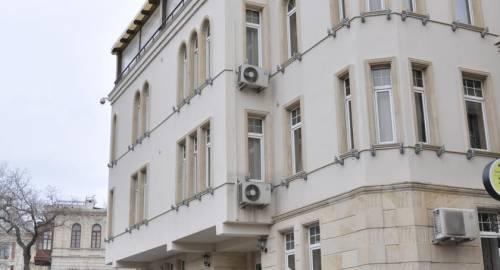Icheri Sheher Hotel