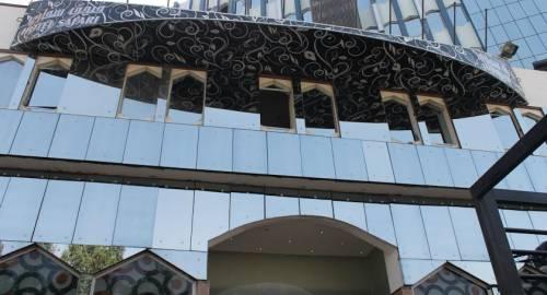 Kenanh Jeddah Hotel