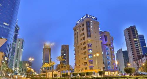 Le Royal Express Sharq Hotel (Previously Known as Ritz Sharq Hotel)