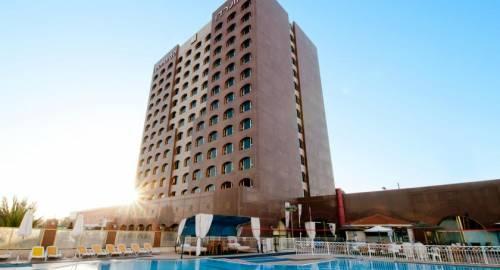 Leonardo Hotel Negev