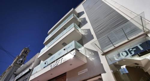 Loft Hotel