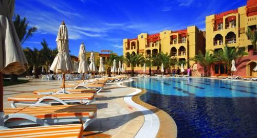 Marina Plaza Hotel Tala Bay
