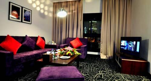 Mena Riyadh Hotel