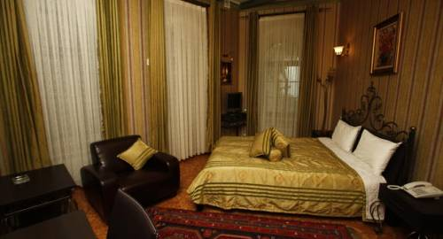 Museum Inn Boutique Hotel