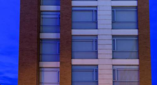 NH Royal Urban 93