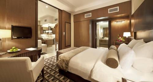 Oaks Liwa Executive Suites