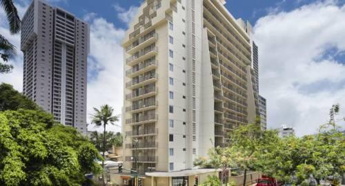 Ohia Waikiki