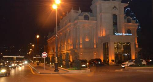 Qafqaz Park Hotel