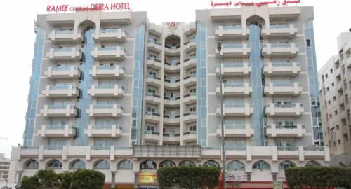 Ramee Guestline Deira Hotel
