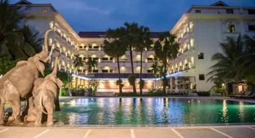 Ree Hotel