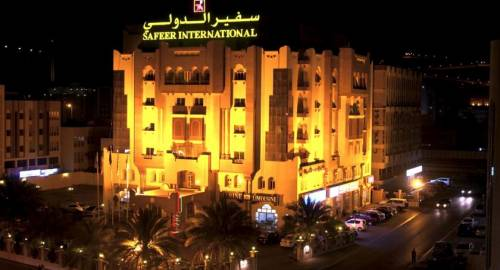 Safeer International Hotel