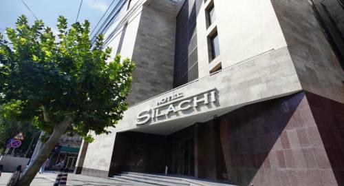 Silachi