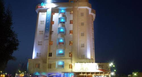 Spice Boutique Hotel