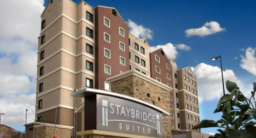 Staybridge Suites Chihuahua