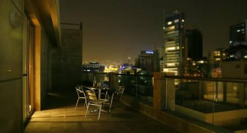 The Parisian Hotel