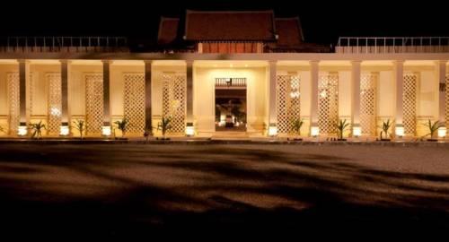 The Samar Villas & Spa Resort