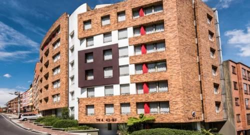 Viaggio Urbano Apartamentos Amoblados