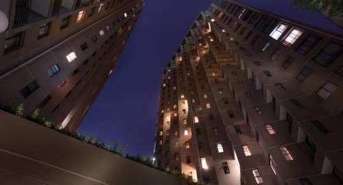 Villa Apartments Santiago