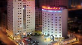 Al Safir Tower Hotel Apartments