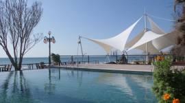 The Crescent Beach Hotel