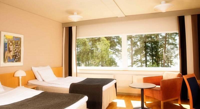 Best Western Hotel Rantapuisto