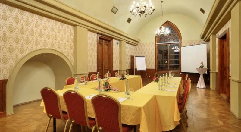 Chateau St. Havel - Wellness Hotel