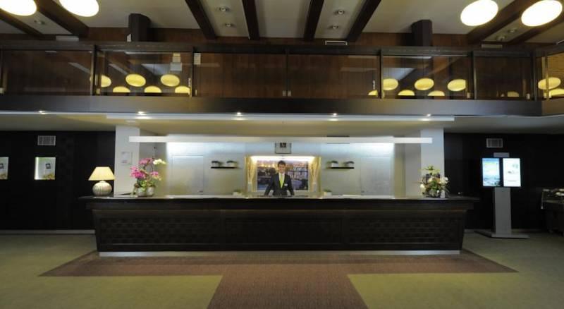 Congress and Sport Hotel Olsanka