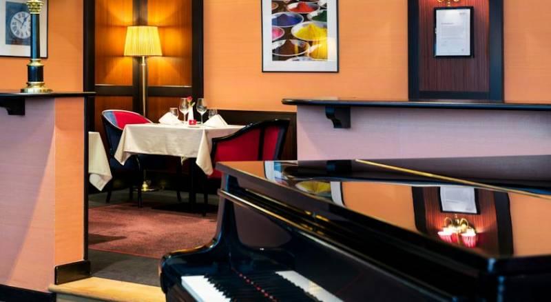 Diplomat Hotel Prague