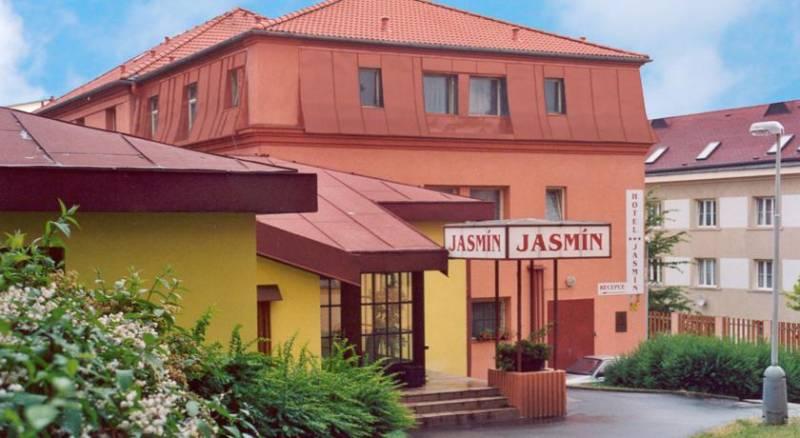 EA Hotel Jasmín