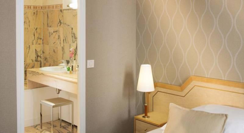 Hotel Duminy-Vendome