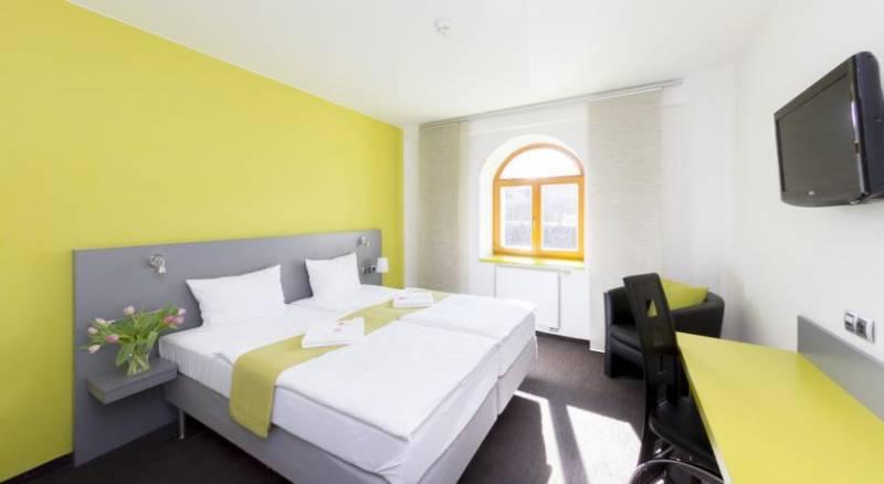 Hotel Herrmes