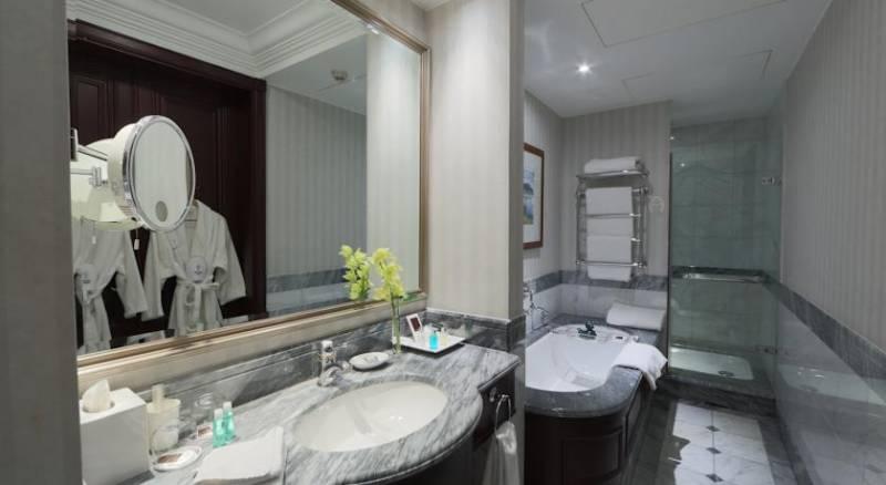 Hotel Kämp, The Luxury Collection