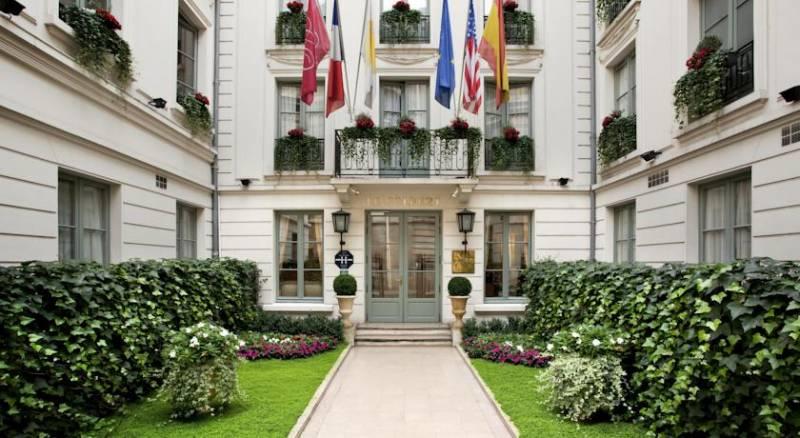 Hôtel Melia Colbert