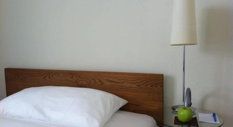 Hotel Platzhirsch