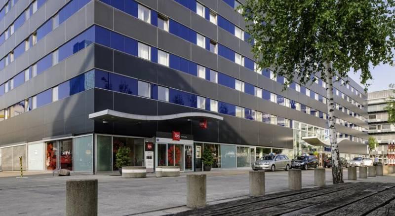Ibis Zürich City West