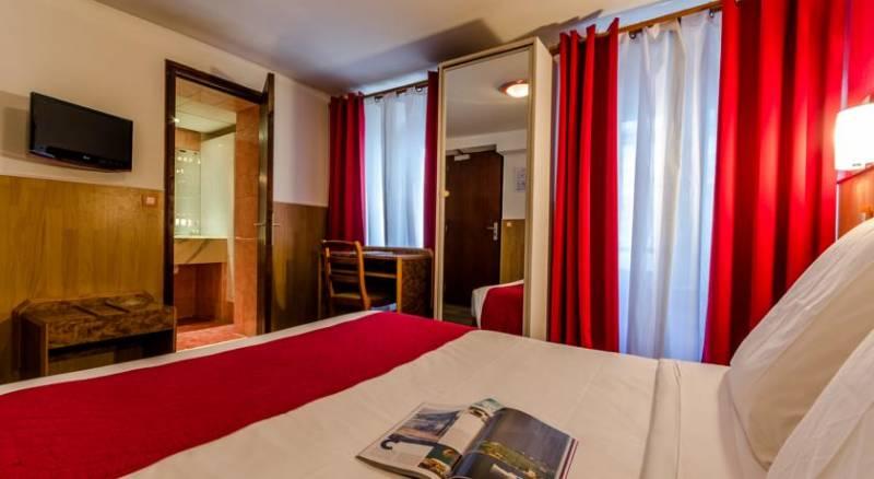 Nord Est Hotel