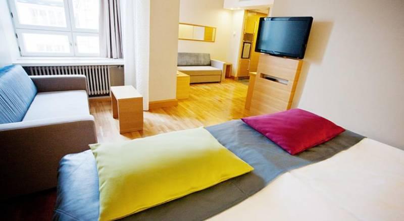 Original Sokos Hotel Helsinki