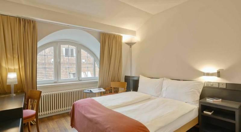 Sorell Hotel Seidenhof