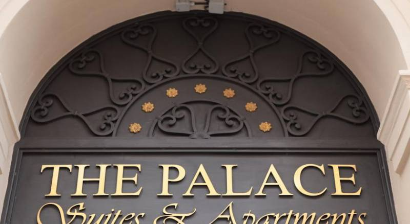 The Palace Suites and Apartments