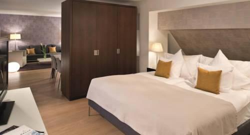 Alden Luxury Suite Hotel Zurich