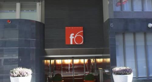 Design Hotel f6